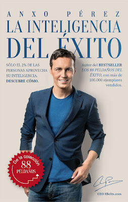 LIBRO - La inteligencia del éxito : Anxo Pérez (25 Ocubre 2016) Edición papel & digital ebook kindle EMPRESA - AUTOAYUDA Comprar en Amazon España