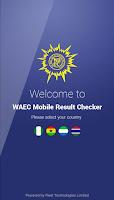 WAEC Online result checker