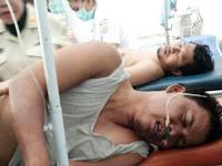 Wartawam Salam TV Tewas di Rampok di Belawan