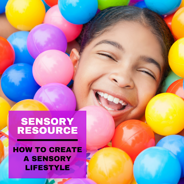 Wondering how to create a sensory diet? Use these steps to create a sensory diet for children with sensory needs that result in meltdowns, attention challenges, struggles with regulation, and other sensory processing related difficulties. Perfect for the occupational therapist who works with kids with sensory needs.