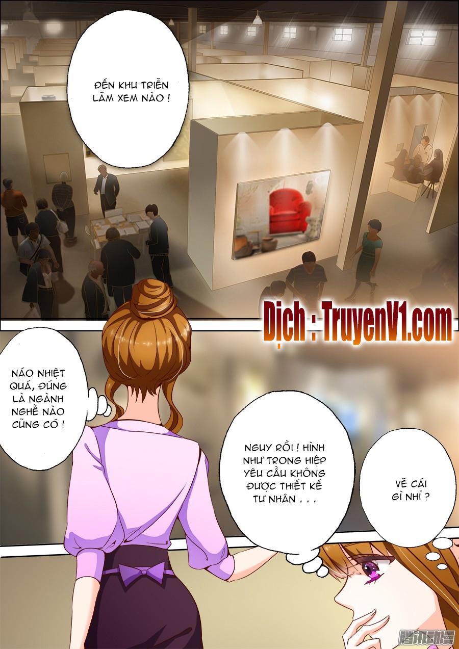 Hào Môn Thiên Giới Tiền Thê Chap 11