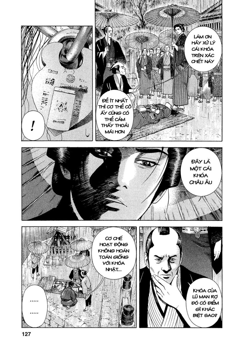 Yamikagishi chap 5 trang 6