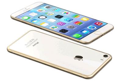 Điện thoại iphone 6 plus 64gb qsd chính hãng