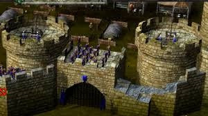 Stronghold Legend Steam Edition Game Free Download For PC Full Version