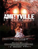 descargar JAmityville / El despertar Película Completa DVD [MEGA] gratis, Amityville / El despertar Película Completa DVD [MEGA] online