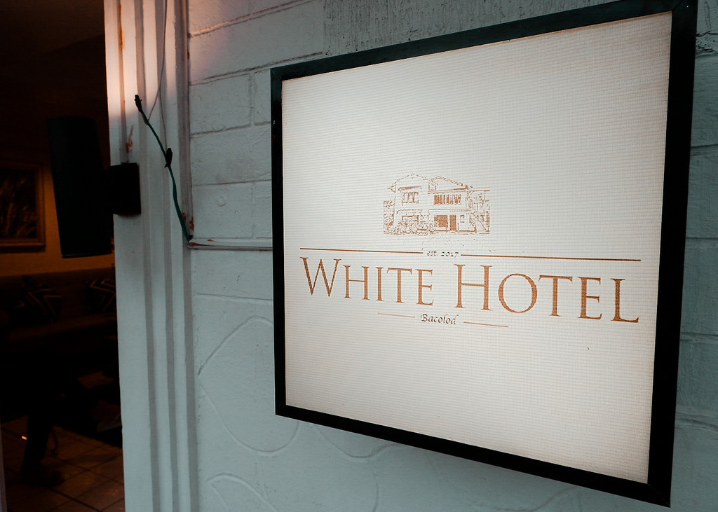 White Hotel Bacolod: Affordable and Quaint Accommodation in the City of Smiles