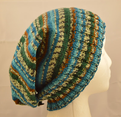 warm winter striped stocking cap for sale https://www.etsy.com/shop/JeannieGrayKnits