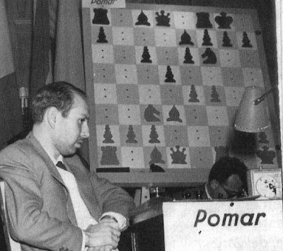 Arturo Pomar Salamanca