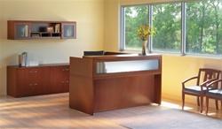 Mayline Aberdeen Furniture