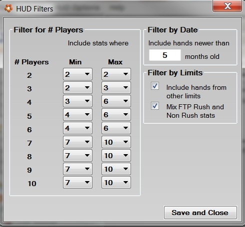 Party poker sports rules