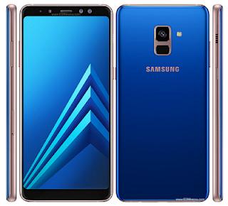 Samsung Galaxy A8+ (2018) - A730F/DS