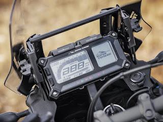 Yamaha-Tenere-tacografo