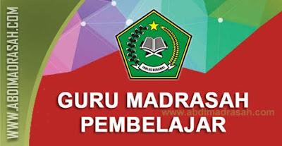 Program Guru Pembelajar bagi Guru Madrasah