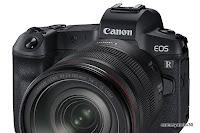 CANON EOS R写真