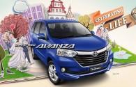 Harga Grand New Toyota Avanza Surabaya