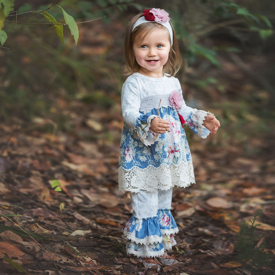 Baby Girl Clothes Boutique