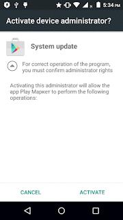 BankBot.149 02 - Dr Web scopre un altro trojan bancario nella piattaforma Android