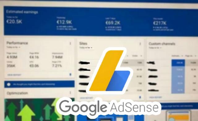 طريقة عمل حساب جوجل ادسنس بشكل صحيح