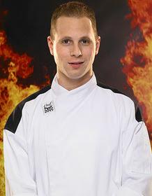 Hell's Kitchen Craig Schneider