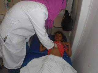 قافلة طبية بقرية عرب العوامر - مركز أبنوب اسيوط