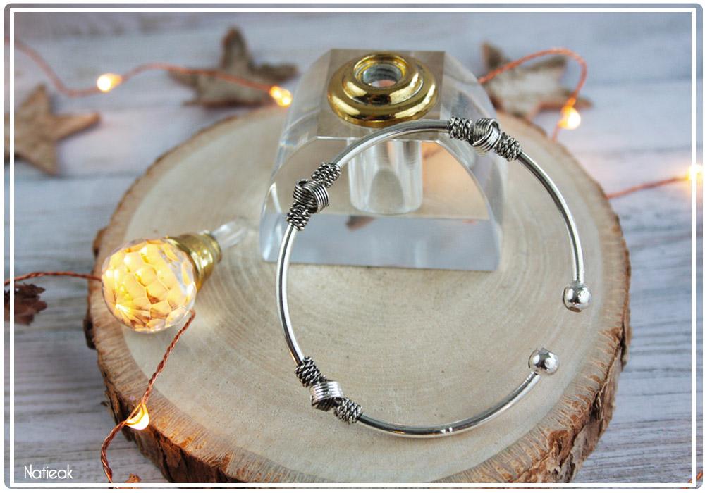 bracelet ethnique Kayah