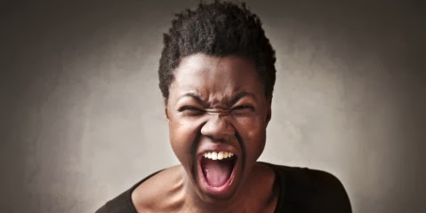 Angry people at risk of having heart attacks | Nigeria ...