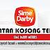 Jawatan Kosong di Sime Darby Motors - 12 Dis 2019