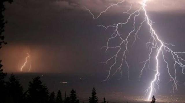 Έκτακτο δελτίο επιδείνωσης καιρού - Έρχονται βροχές και καταιγίδες