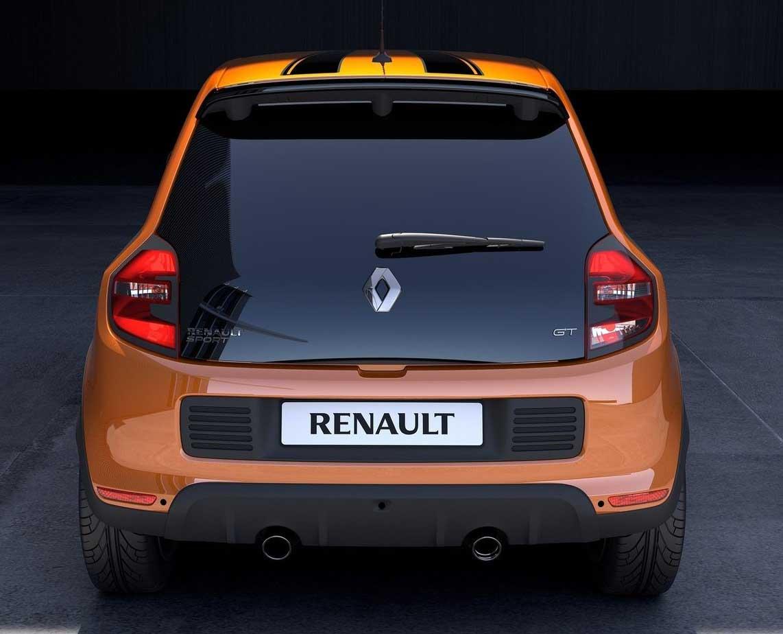 renault sport developed new renault twingo gt car reviews new car pictures for 2018 2019. Black Bedroom Furniture Sets. Home Design Ideas
