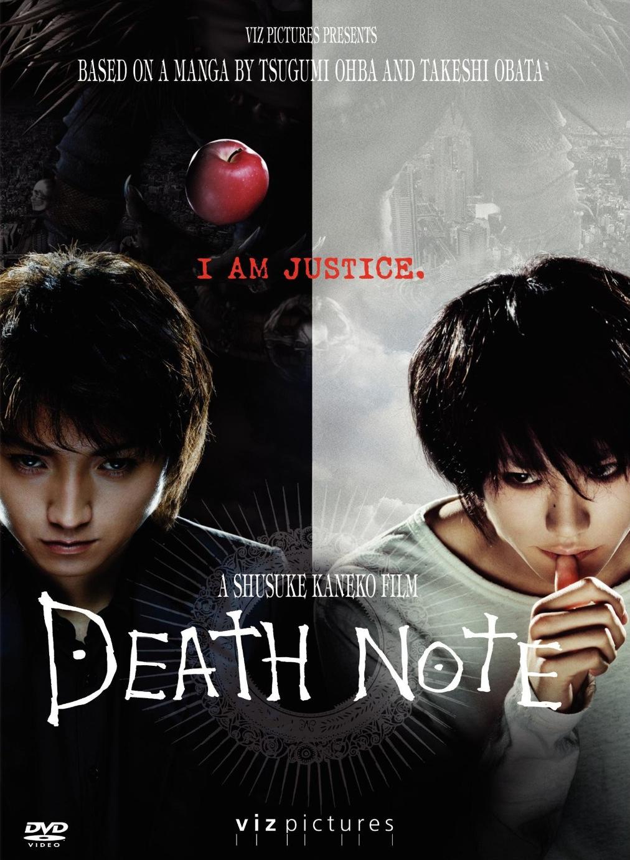 death note filme