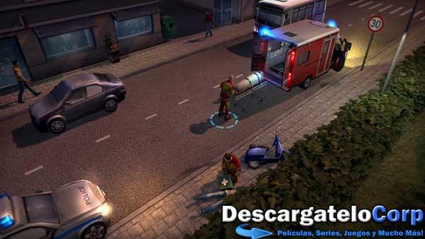 Rescue 2 Everyday Heroes Español Juego PC