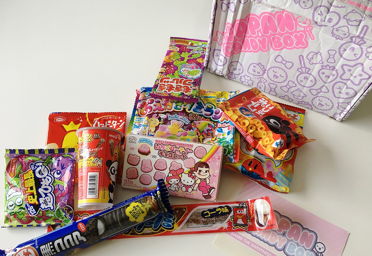 Unboxing-Concurso-Japan-Candy-Box22