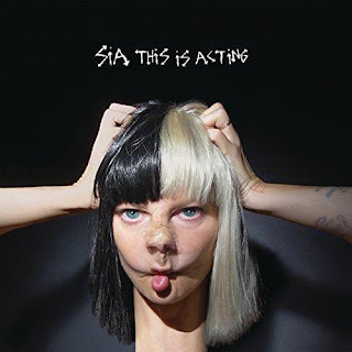 Sia - Cheap Thrills on This Is Acting (2016)