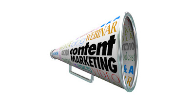 Content marketing insights for West Michigan companies from Intuitive Designs LLC