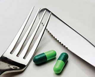 Trastornos Alimenticios: ¿Qué son los anorexígenos?