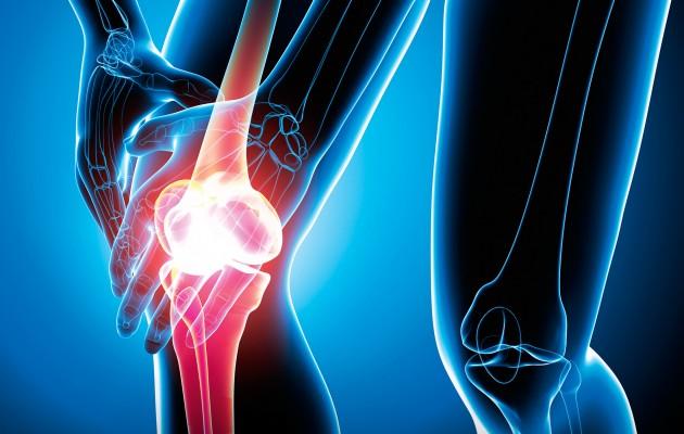 طريقة علاج آلام الركبة بالأعشاب
