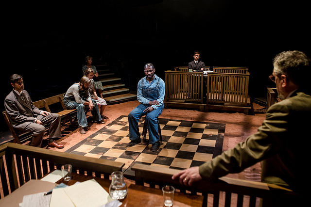 To Kill a Mockingbird - Octagon Theatre, Bolton - Review