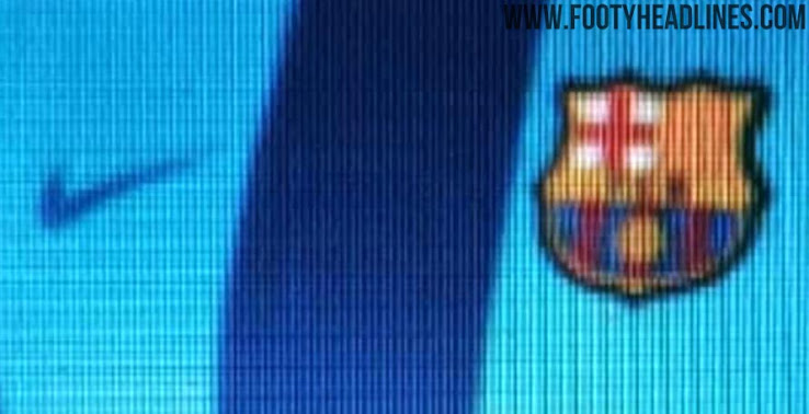 size 40 8ba74 9aa30 EXCLUSIVE: Barcelona 2019 Pre-Match Shirt Leaked - leaked soccer