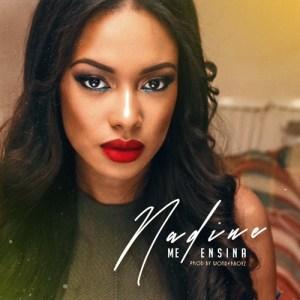 Nadine - Me Ensina (Kizomba) [Download Mp3]