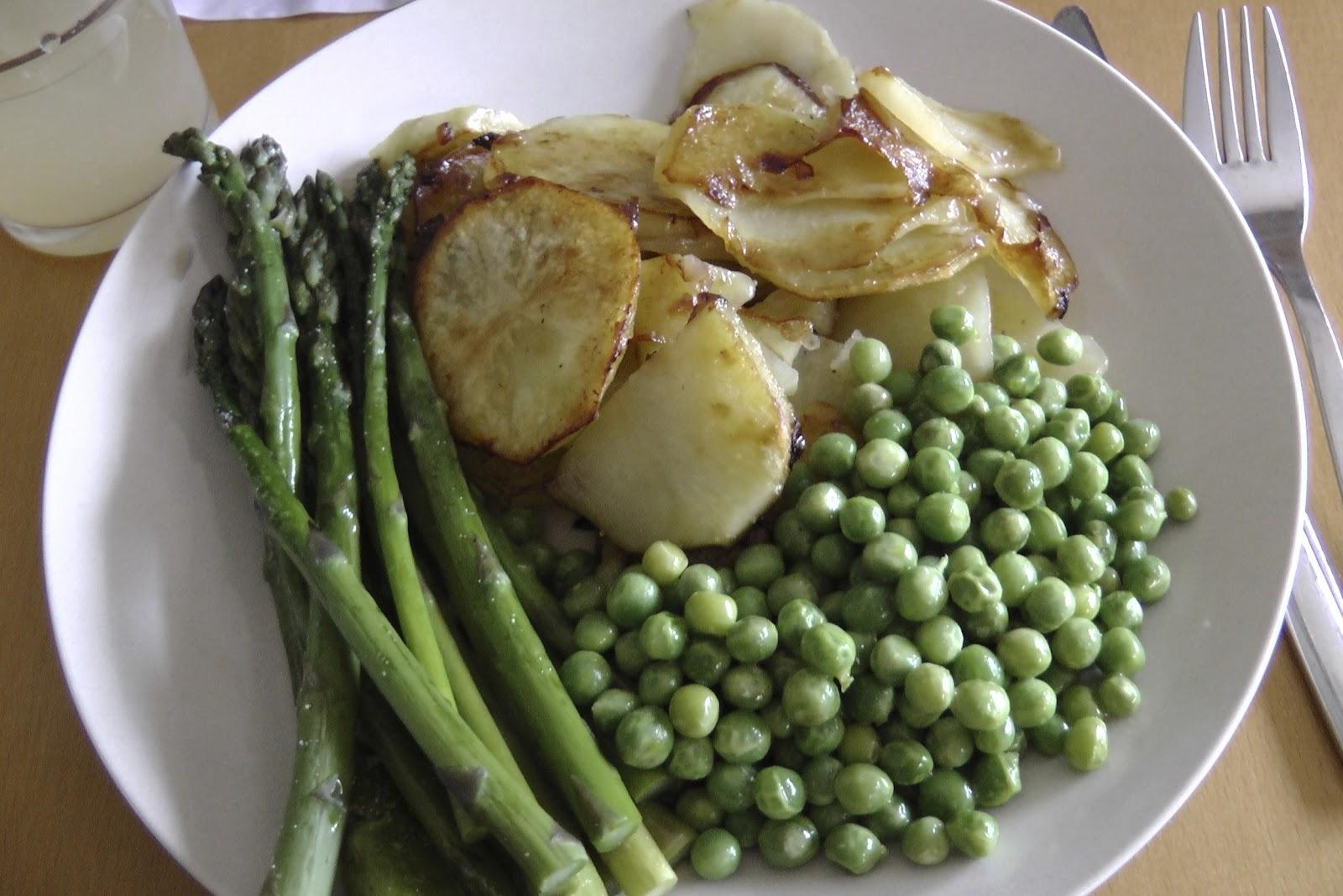 Aus Der Küche Und Dem Garten: (Einfach) Gemüse Garen