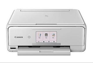 Canon PIXMA TS8120 Driver Download