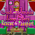 Knf Jack & Jennie Love Story  Rescue the Passport