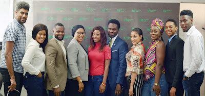 Heritage Bank Enhances Capacity Of Ex-BB Naija Housemates, Entrepreneurs