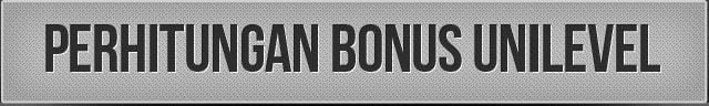 bonus unilevel g-bisnis