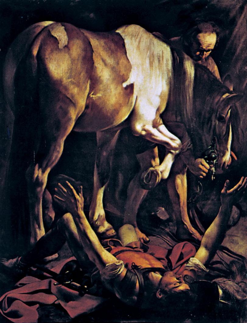 Revisiting Derek Jarmans Caravaggio   BFI