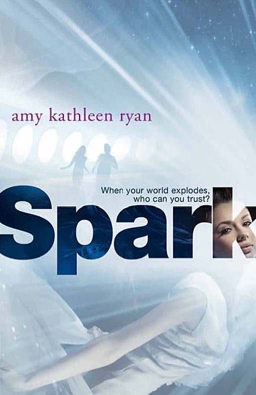 Alpha Reader Spark Sky Chasers 2 By Amy Kathleen Ryan