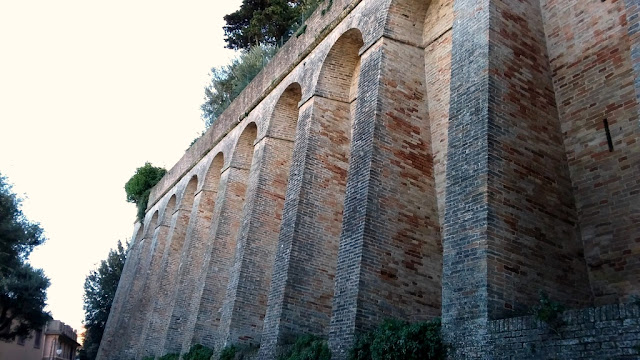 Mura di Osimo