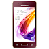 Samsung Z2, Tizen Based OS launched