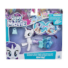 My Little Pony Land & Sea Fashion Style Rarity Brushable Pony
