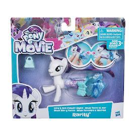 My Little Pony Land & Sea Fashion Style Rarity Brushable Pony